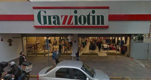 Grazziotin