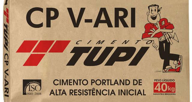 Cimento Tupi