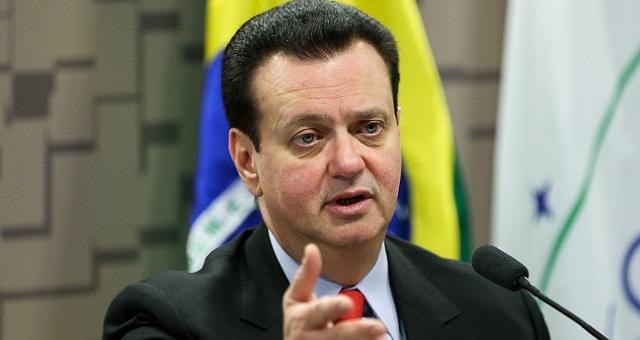 Gilberto Kassab