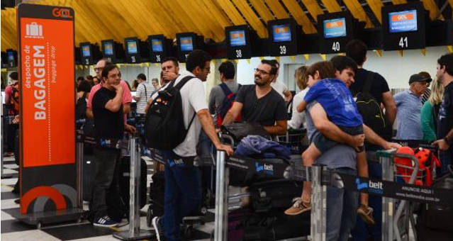 Aeroportos