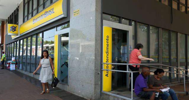 Banco do Brasil sobe 5% na Bolsa após lucro bilionário