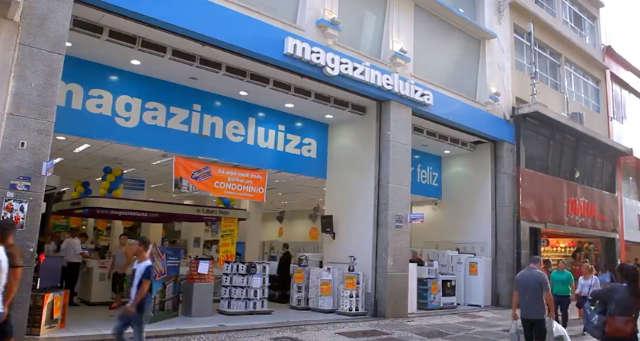 Alcance do Magazine Luiza avança no primeiro trimestre