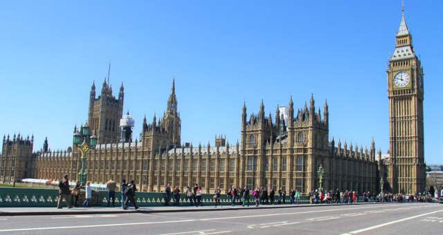 Reino Unido Londres 5