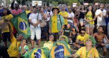 Seleção Brasileira se prepara para Copa América