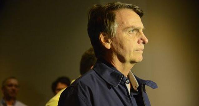 Resultado de imagem para Paraná Pesquisas mostra Bolsonaro com 69,1% dos votos válidos em São Paulo