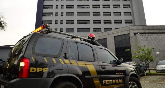 Resultado de imagem para PF combate fraudes contra o INSS no Espírito Santo e na Bahia