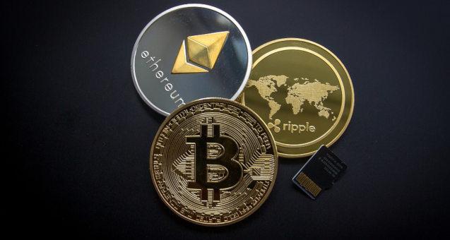 como a moeda digital afetou o espaço de investimento em moeda
