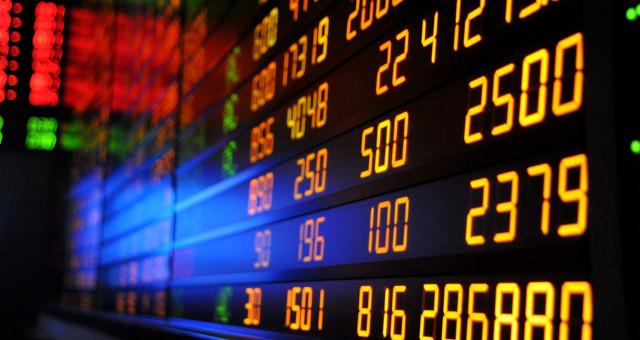 Morgan Stanley indica uso da volatilidade para comprar