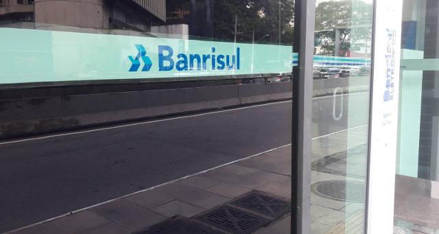 Agência do Banrisul