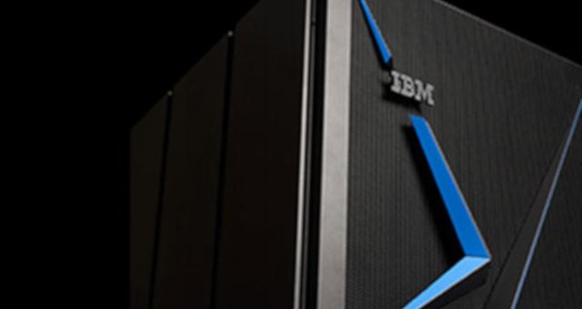 IBM Empresas Tecnologia