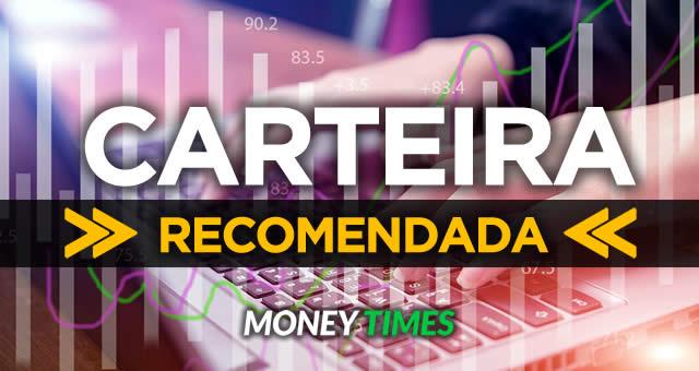 558fcfbe6 Notícias sobre Comprar ou vender? - Money Times