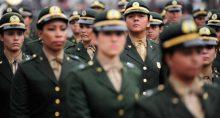 Exército Mulheres