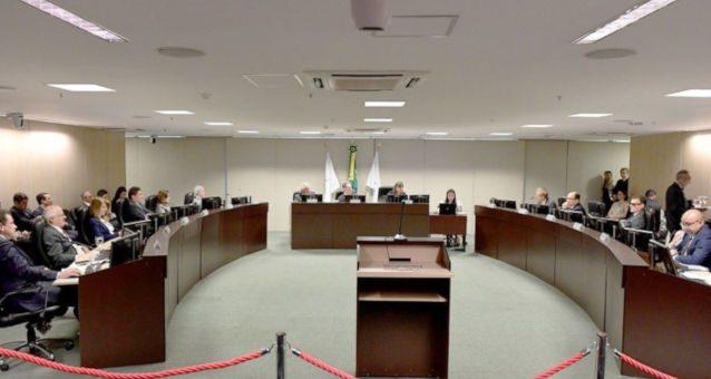 Conselho da Justiça Federal (CJF)