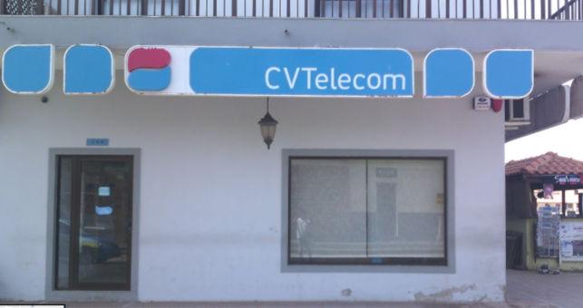 CV Telecom
