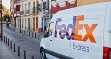FedEx Empresas