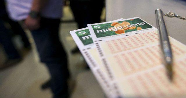 Loterias Mega Sena