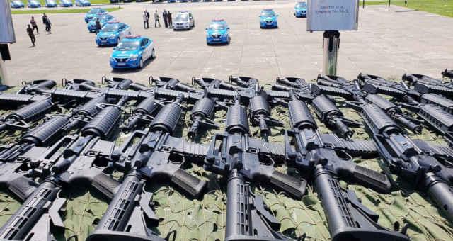 Rio de Janeiro Armas