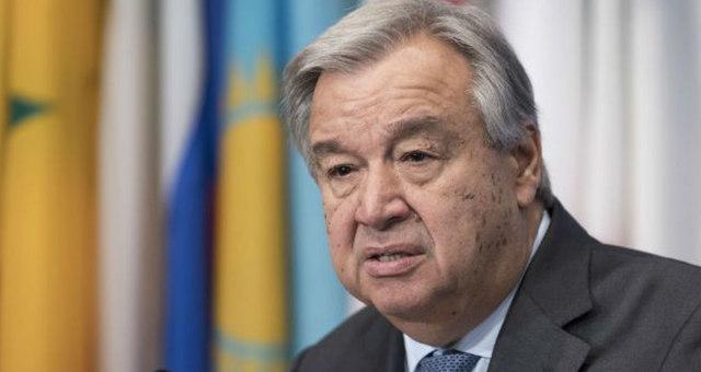 António Guterres