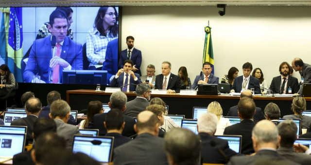 Comissão Reforma