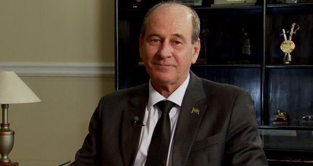 Fernando Azevedo