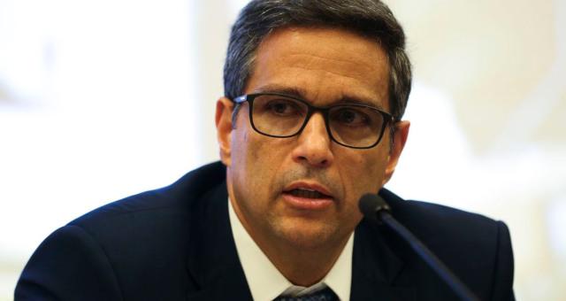 Roberto Campos Neto