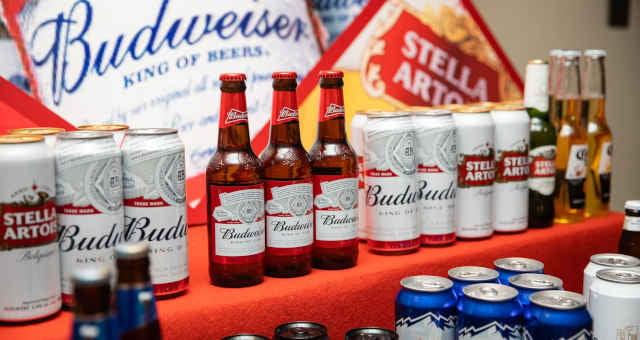 Ab Inbev Ambev Budweiser