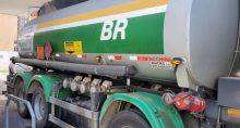 Br Distribuidora Combustível