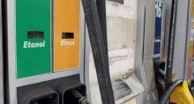 Combustível Etanol Diesel Gasolina