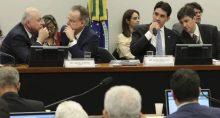 Comissão Reforma da Previdencia