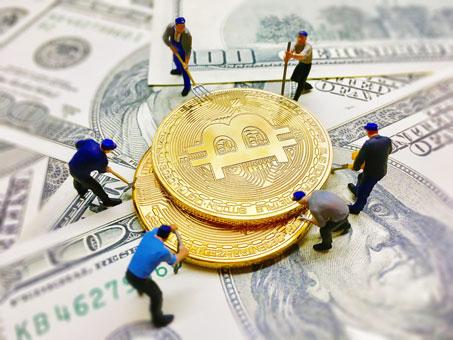como ganhar dinheiro lançando bitcoins