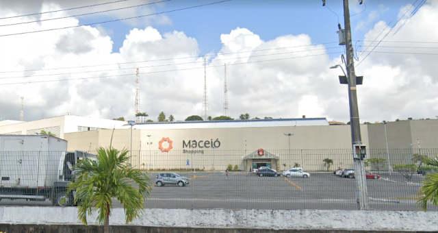Maceió Shopping