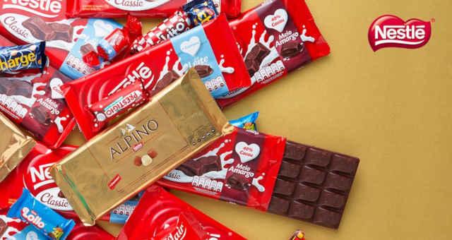 Nestlé enfrenta obstáculos para atender à demanda, diz CEO
