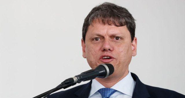 Tarcísio Gomes de Freitas