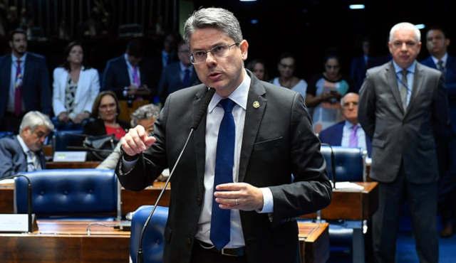 Alessandro Vieira