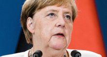 Angela Merkel, premiê alemã