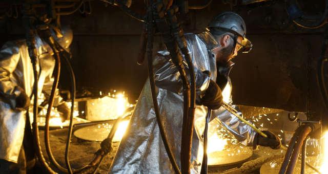 ArcelorMittal Aço Siderurgia