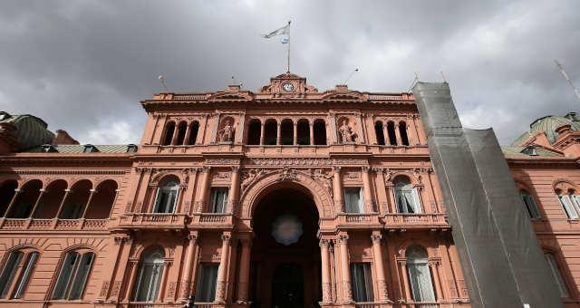 Casa Rosada Argentina
