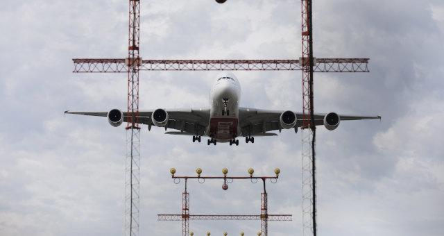 Aviões-aeroporto