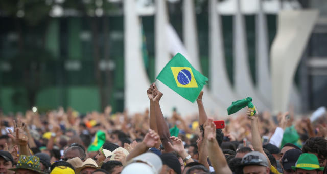 Brasil-juros
