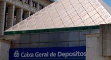 caixa geral de depositos portugal