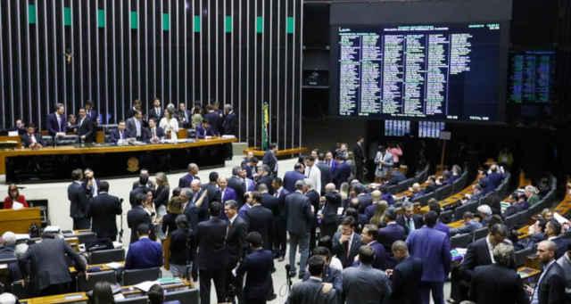 Resultado de imagem para camara aprova reforma da previdencia