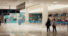 CCR Aeroportos Confins