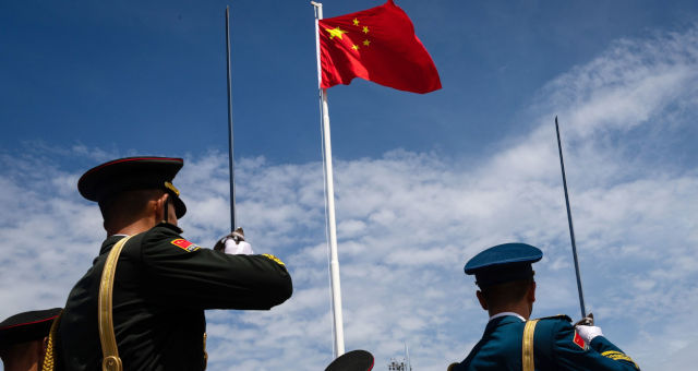 exercito-China