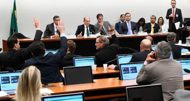 Comissão de orçamento