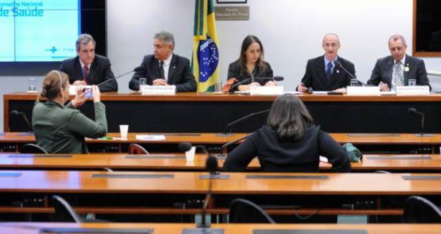 Comissão de Seguridade Social e Família
