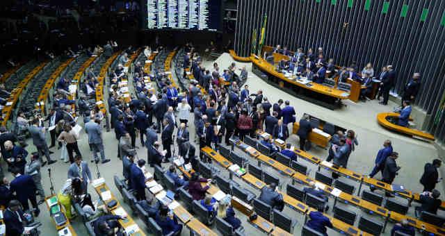 Congresso Câmara 3