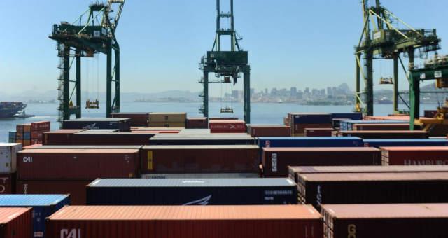 Exportação Inportação