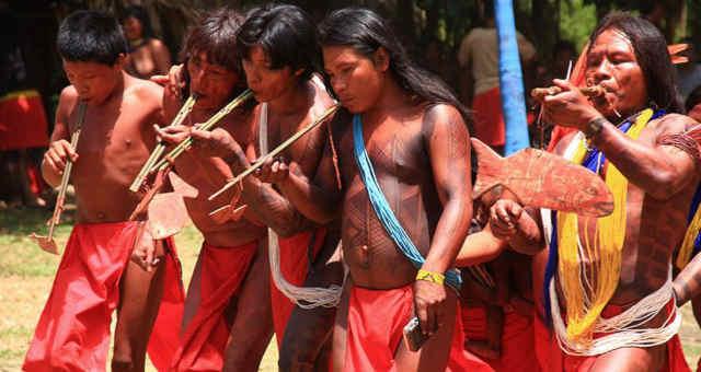 Índios Indio