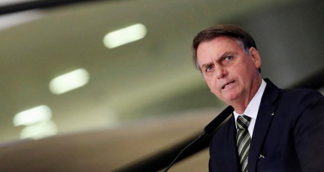.Jair Bolsonaro