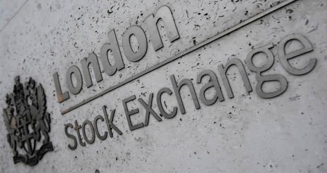 Mercados Bolsa de Valores Londres